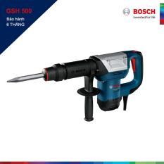 Hình ảnh Máy đục Bosch GSH 500