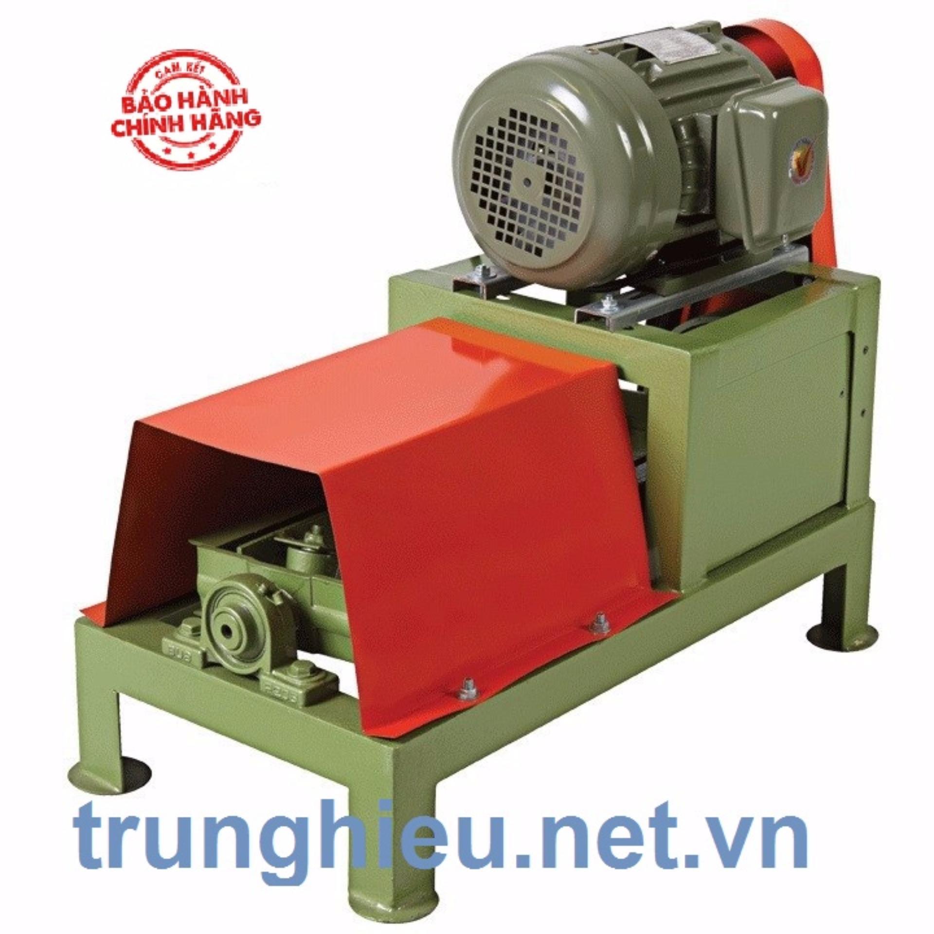 Máy duỗi sắt Hồng Ký HK-DSM114