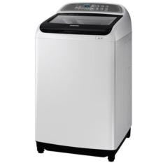 Máy giặt SAMSUNG lồng đứng WA12J5750SP/SV (Xám)