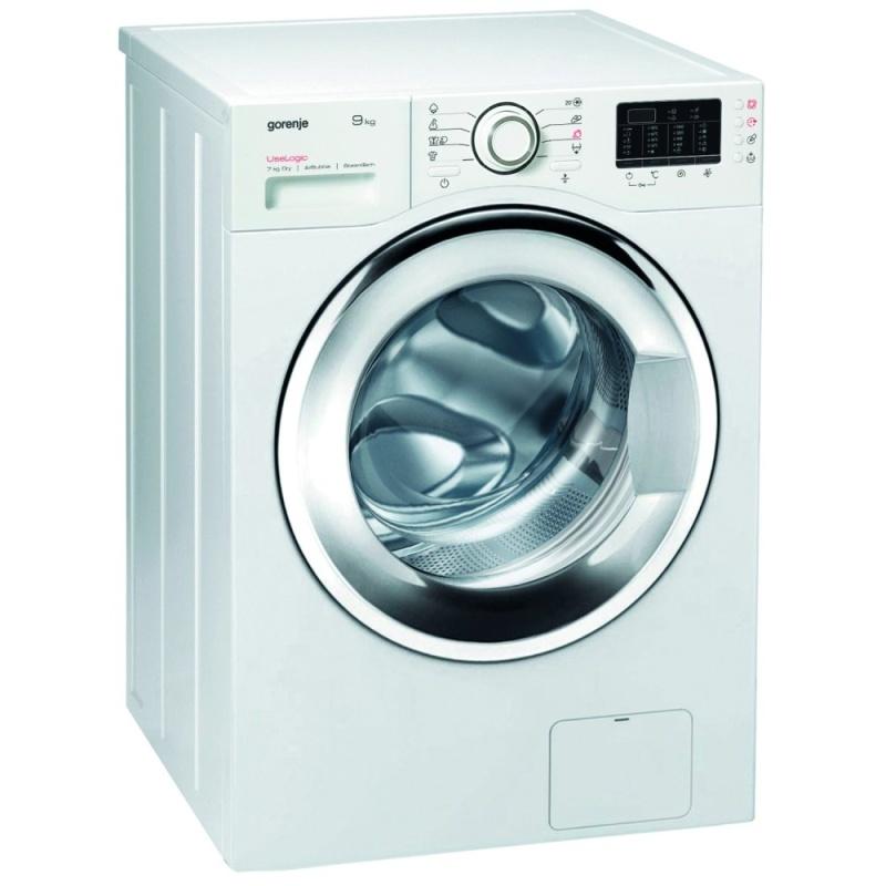 Máy giặt sấy GORENJE WD 95140 (Trắng)