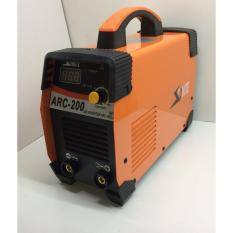 Máy hàn điện tử ARC-200 (Mosfet inverter)