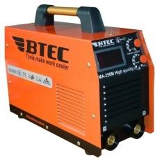 Máy hàn điện tử BTEC MMA-250M