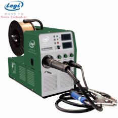 Hình ảnh Máy hàn điện tử Legi LG-250 MIG/MMA 2 chức năng trong 1
