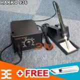Giá Bán May Han Hakko 936 Co Trạm Điều Khiển Nhiệt Độ Tiện Dụng Tặng Ngay 1 Mũi Han Dao 900M T K Mới Rẻ