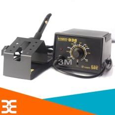 Hình ảnh Trạm hàn hakko 936 Có điều chỉnh nhiệt độ tiện dụng