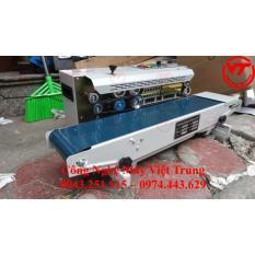 Máy hàn miệng túi liên tục DBF-900 (VT-HT30)
