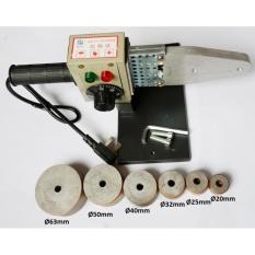 Máy hàn nhiệt cầm tay 20-63-Gia may han ong nuoc nong máy hàn ống nước chịu nhiệt [PW]