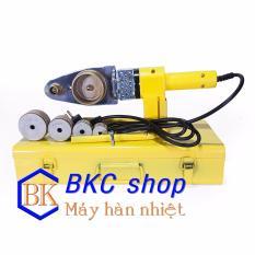 Máy hàn ống chịu nhiệt PP-R 20-63 (Vàng)