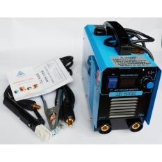 Máy hàn que điện tử Hồng ký HK 200Z giá rẻ, sử dụng điện thế yếu  - Bảo hành 12 tháng toàn quốc - May han dien tu gia re