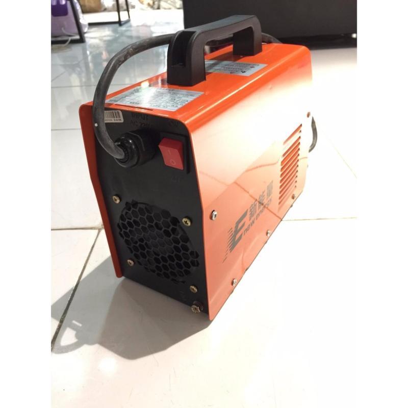 Máy hàn que ZX 7 200A Công nghệ Hàn Quốc