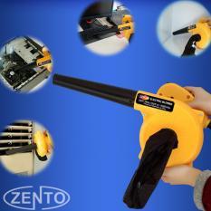 Hình ảnh Máy hút, thổi bụi cầm tay Zento JS2402-new ( vàng )
