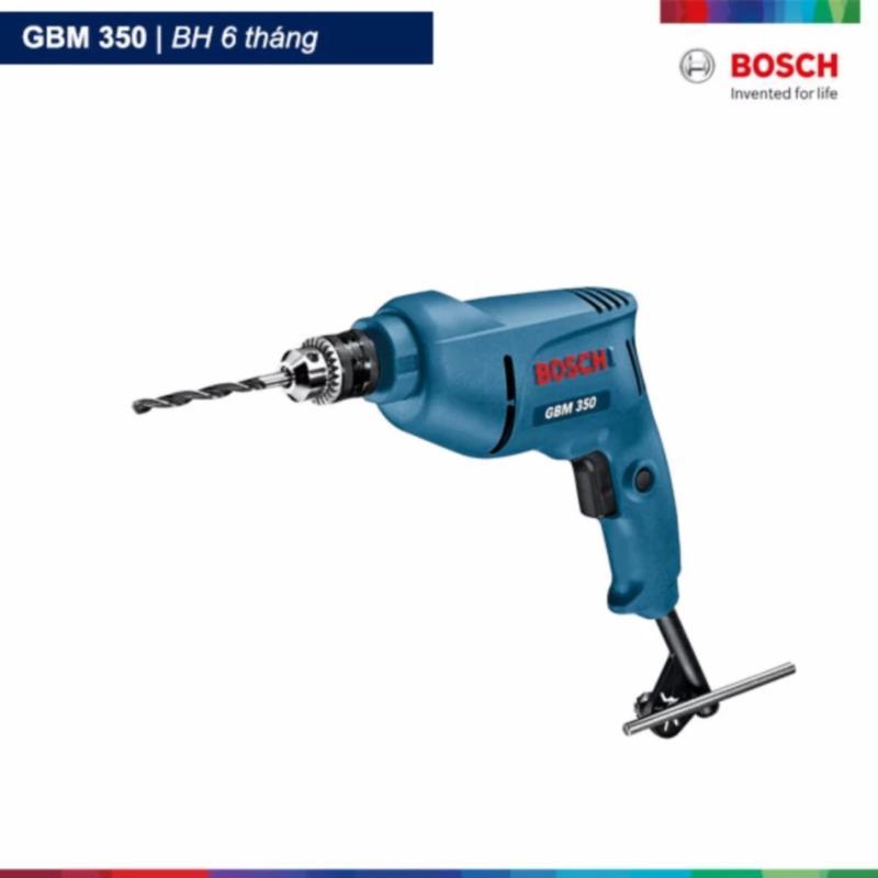 Máy khoan BOSCH GBM 350