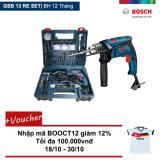 Bán May Khoan Bosch Gsb 13 Re Set Tặng Ao Thun Bosch Bosch Nguyên