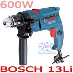 Máy khoan BOSCH GSB13RE - 600W khoan cầm tay có dây  may khoan