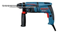 Máy khoan búa Bosch GBH 2-18 RE (Xanh)