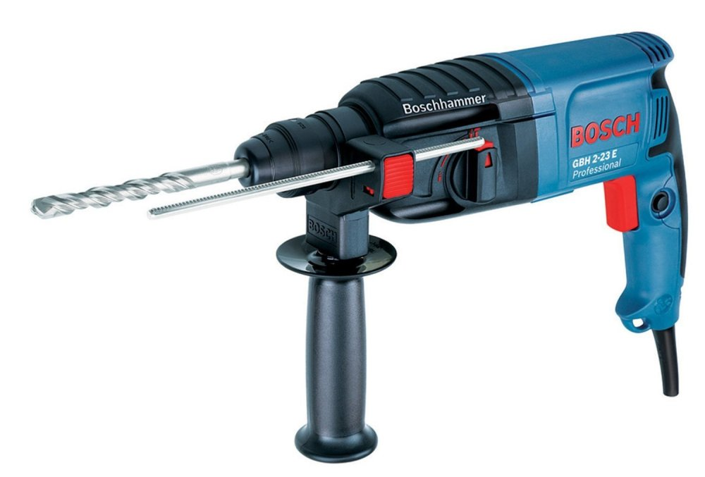 Máy Khoan Búa Bosch Gbh 2-23 E Professional