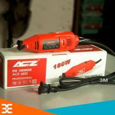 Hình ảnh Máy Khoan Cầm Tay ACZ-6032 180W 220VAC Có Điều Khiển Tốc Độ