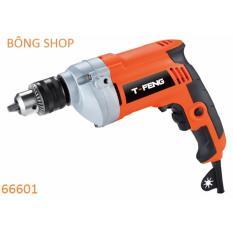 Giá Bán May Khoan Cầm Tay T Feng Mod 66601 750W Cam Mới