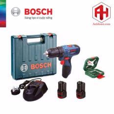 Mua May Khoan Dung Pin Bosch Gsb 120 Li Tặng Bộ Xline 34 Chi Tiết Trực Tuyến Rẻ
