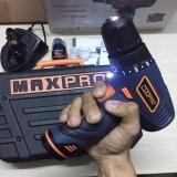 Giá Bán May Khoan Pin Maxpro Mpcd12Vdqfli 2 Hồ Chí Minh