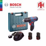 May Khoan Vặn Vit Dung Pin Bosch Gsb 120 Li Professionalttt Mới Nhất