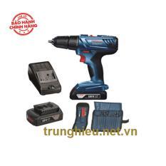 Bán May Khoan Vặn Vit Dung Pin Bosch Gsb 180 Li 2 Pin 1 Sạc Rẻ Nhất