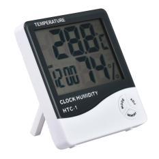 Máy lạnh tiết kiệm điện giá rẻ để tốt cho sức khỏe cần đo nhiệt độ và độ ẩm tốt , đồng hồ đo nhiệt độ và độ ẩm -  mua nhiệt ẩm kế điện tử  jh HTC1 ax,  mua đồng hồ thông minh đo nhiệt độ và độ ẩm giá tốt tại Laz