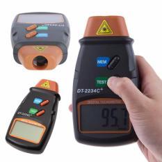 máy laser đo tốc độ vòng quay không tiếp xúc phiên bản nâng cấp DT-2234C +