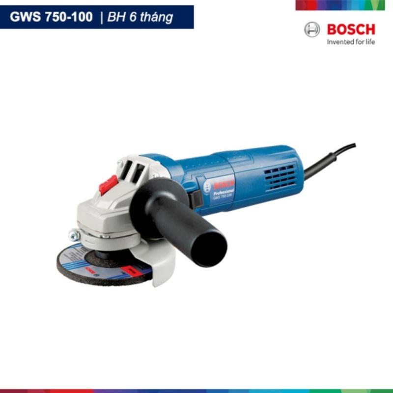 Máy mài cắt Bosch GWS 750-100