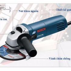 Hình ảnh Máy mài góc Bosch GWS 060 Professional 670W