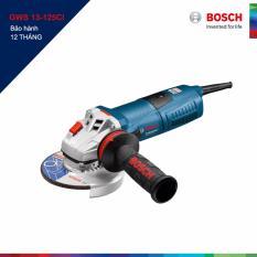 Ôn Tập May Mai Goc Bosch Gws 13 125Ci Professional