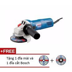Giá Bán May Mai Goc Bosch Gws 750 100 Tặng 1 Đĩa Mai 1 Đĩa Cắt Hà Nội