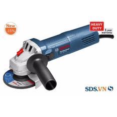 Máy mài góc Bosch GWS 900-100 Professional (Xanh)