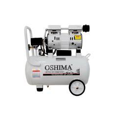 Hình ảnh Máy nén khí không dầu Oshima 24L