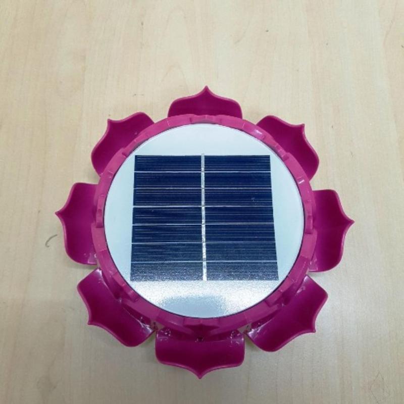 Máy niệm phật năng lượng mặt trời