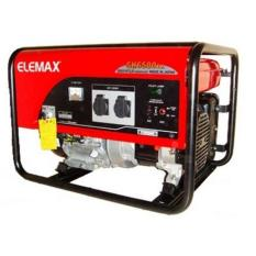 Máy phát điện Elemax SH 6500EX (5.8 KVA )