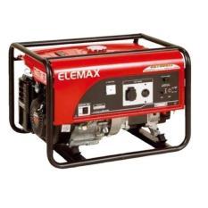 Máy phát điện Elemax SH 7600EX (6.5 KVA )