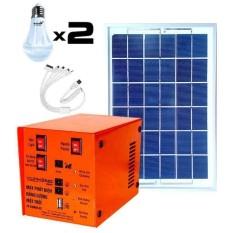 Máy phát điện mặt trời COMBO-6S