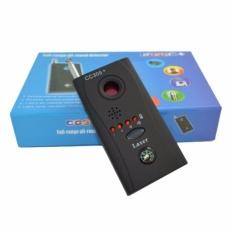 Máy phát hiện camera và máy ghi âm CC308+ GDX-6338