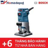 Ôn Tập May Phay Bosch Gmr1 Xanh