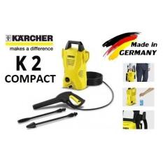 Máy phun áp lực Karcher K2 EU*