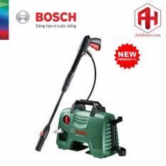 Máy phun xịt rửa áp lực cao Bosch Easy AQT 120