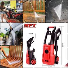 Máy phun xịt rửa MPT giá tốt -May xit hoi rua xe -Bảo hành 6 tháng