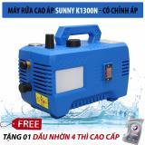Giá Bán May Phun Xịt Rửa Cao Ap Sunny K1300N Co Chỉnh Ap Sunny Tốt Nhất