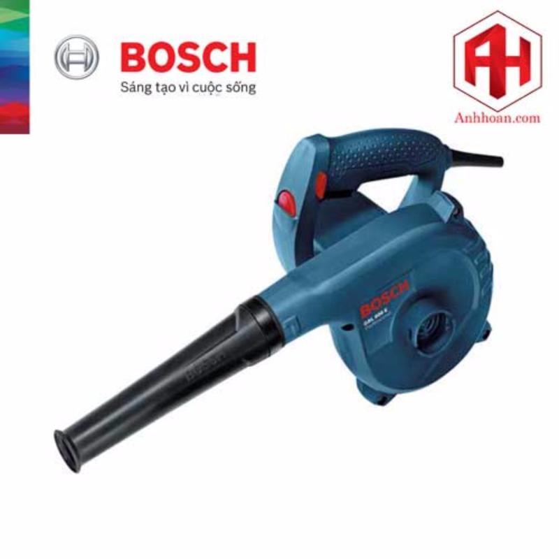 Máy thổi Bosch GBL 800E (Xanh)