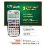 Ôn Tập May Tinh Casio Fx570 Vn Plus Xam