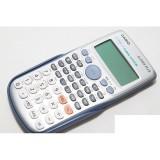 Ôn Tập Trên May Tinh Casio Fx570Es Plus