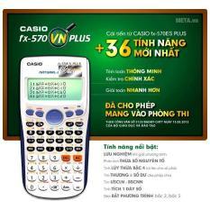 Mua Máy tính Casio FX570VN PLus
