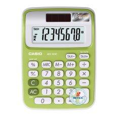 Giá Bán May Tinh Casio Ms 6Nc Nhiều Mau Casio