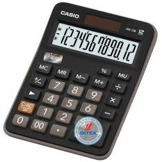 Giá Bán May Tinh Casio Mx 12B Tốt Nhất